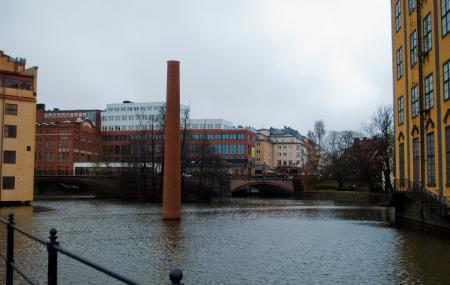 The Industrial Landscape Image