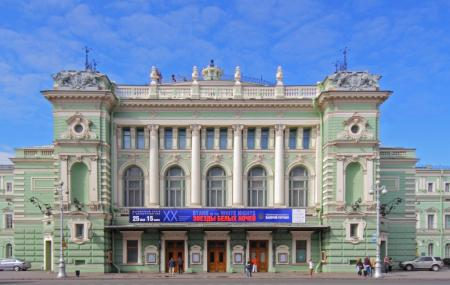 State Academical Mariinsky Theatre Image