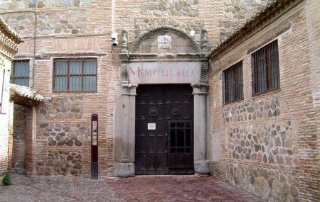 Museo El Greco Image