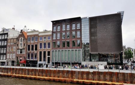 Anne Frank House, Amsterdam