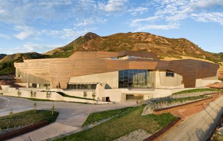 Natural History Museum Of Utah Image