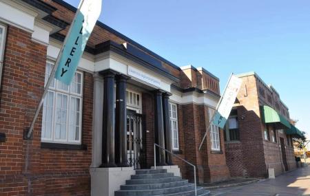 Cessnock Regional Art Gallery, Cessnock