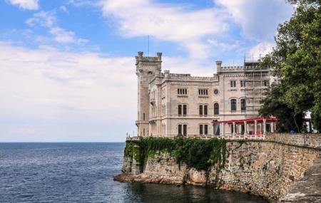 Miramare Castle Image