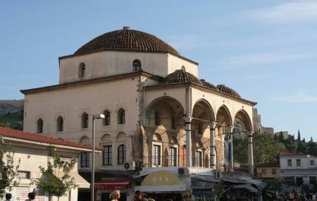 Museum Of Greek Folk Art Image