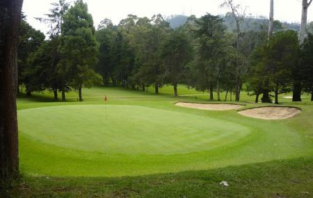 Nuwara Eliya Golf Course Image