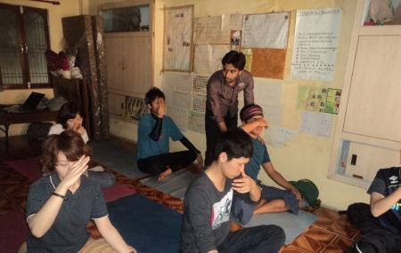 Yoga Education Training Society Image