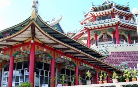 Cebu Taoist Temple, Cebu City