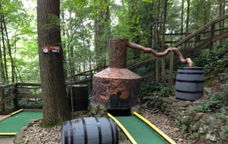 Hillbilly Golf Image