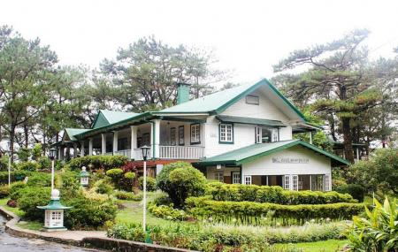 Bell House   Camp John Hay   Review