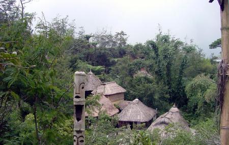 Tam - Awan Village Image