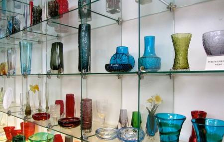 Museum Of Glass And Crystal, Malaga