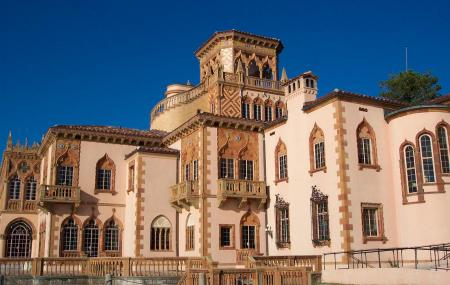 Ca D'zan Mansion, Sarasota