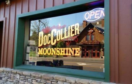 Doc Collier Moonshine Distillery Image