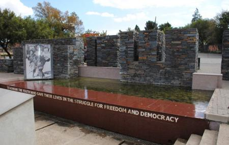 Hector Pieterson Memorial And Museum Image