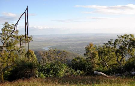 Mount Archer National Park, Rockhampton