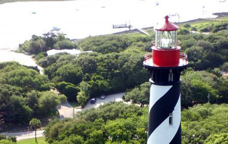 St Augustine Lighthouse And Museum Image