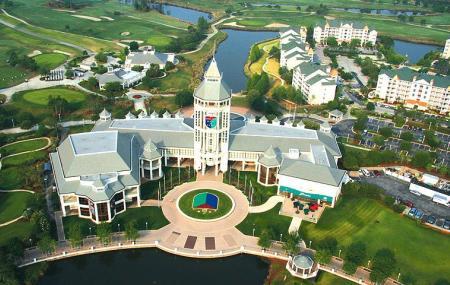 World Golf Hall Of Fame, St Augustine