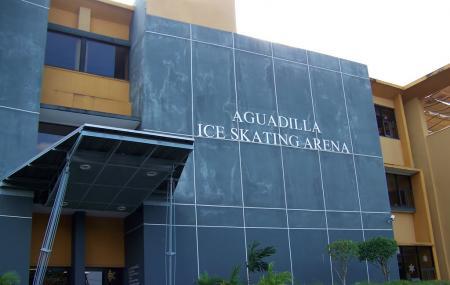 Aguadilla Ice Skating Rink, Aguadilla