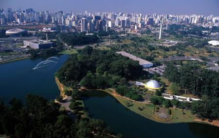 Ibirapuera Park Image