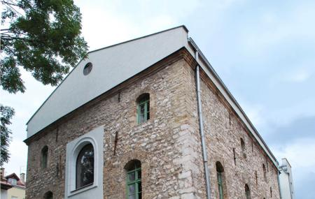 Jewish Museum Of Bosnia And Herzegovina, Sarajevo