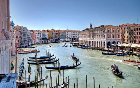 Grand Canal Image
