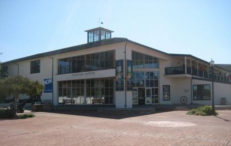 Museum Of Monterey, Monterey