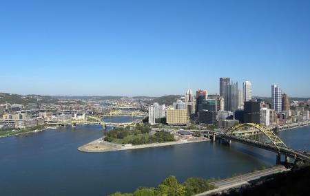 Mount Washington, Pittsburgh