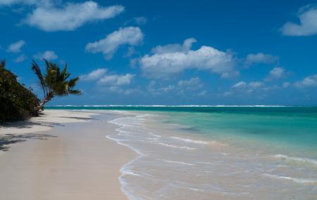 Tamarindo Beach, Culebra