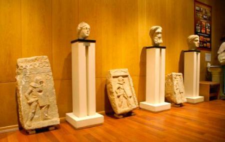 Ephesus Archaeological Museum, Izmir