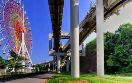 Chiba Zoological Park Image