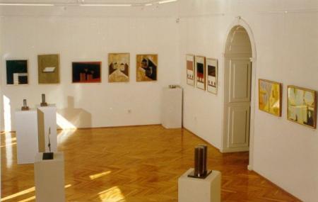 Vaszary Gallery, Kaposvar