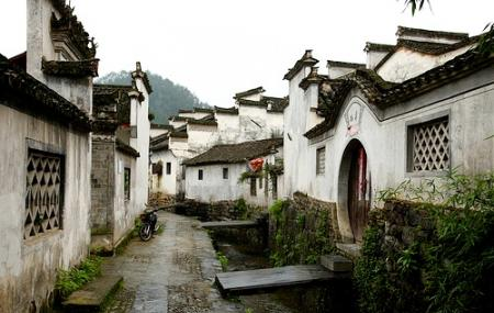 Xidi And Hongcun Ancient Villages, Huangshan