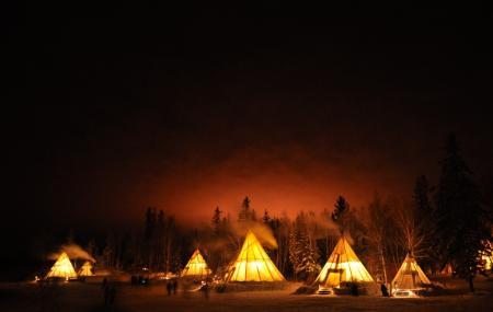 Aurora Village, Yellowknife