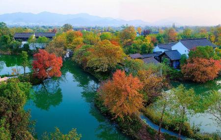 Xixi National Wetland Park Image