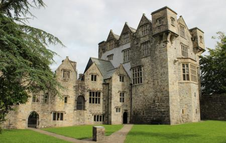 Donegal Castle, Donegal