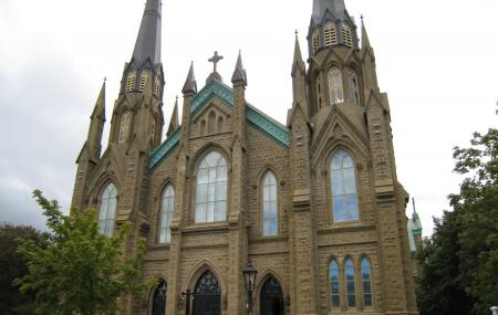 St. Dunstan's Basilica, Charlottetown