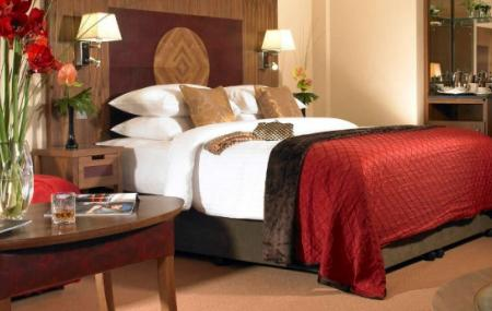 Knockranny House Hotel And Spa, Westport