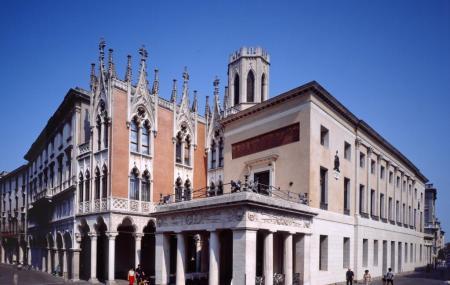 Caffe Pedrocchi, Padua