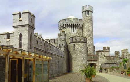 Blackrock Castle Observatory Image
