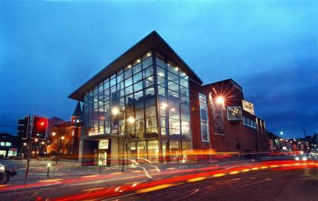 Cork Opera House, Cork