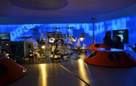 Museo Nacional De Arqueología Subacuática Image