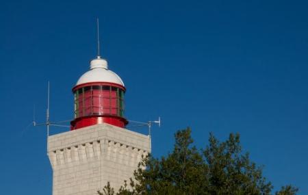Garoupe Lighthouse Image