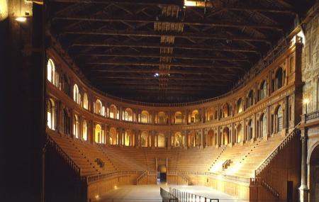 Teatro Farnese Image