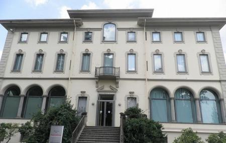 Magnani-rocca Foundation, Parma