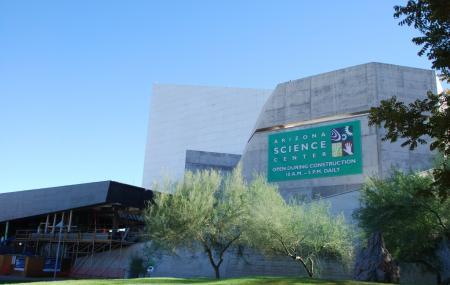 Arizona Science Center Image