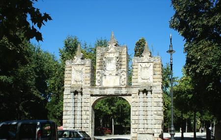 La Taconera, Pamplona