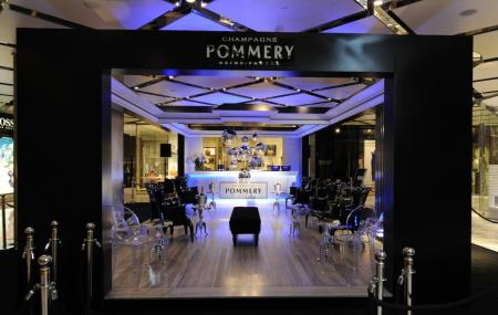 Champagnes Pommery Image