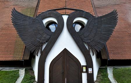 Evangelist Church Image