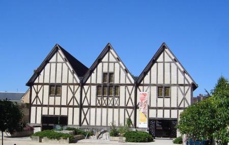Centre International Du Vitrail, Chartres