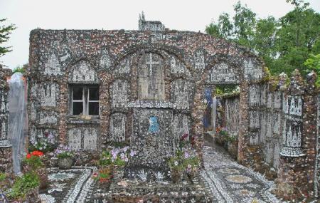 La Maison Picassiette, Chartres